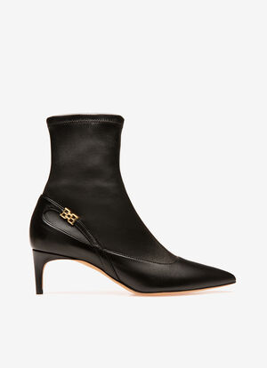 BLACK LAMB Boots - Bally