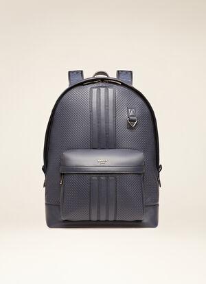 BLUE BOVINE Backpacks - Bally
