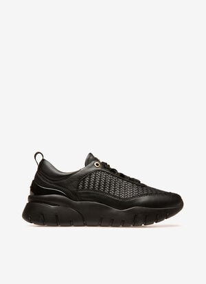 BLACK GOAT Sneakers - Bally