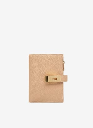 PINK CALF Wallets - Bally