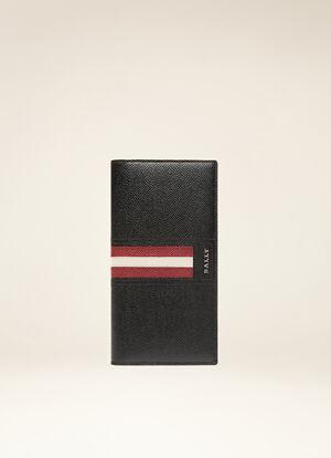 BLACK BOVINE Wallets - Bally