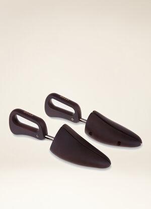 BROWN WOOD Shoe Care - Bally