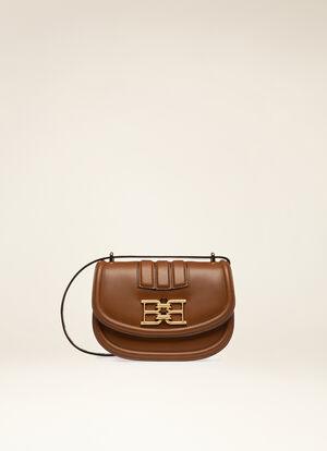 BROWN BOVINE Mini and Belt Bags - Bally