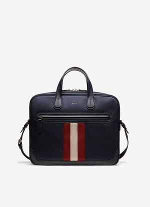BLUE FABRIC Business Bags - Bally