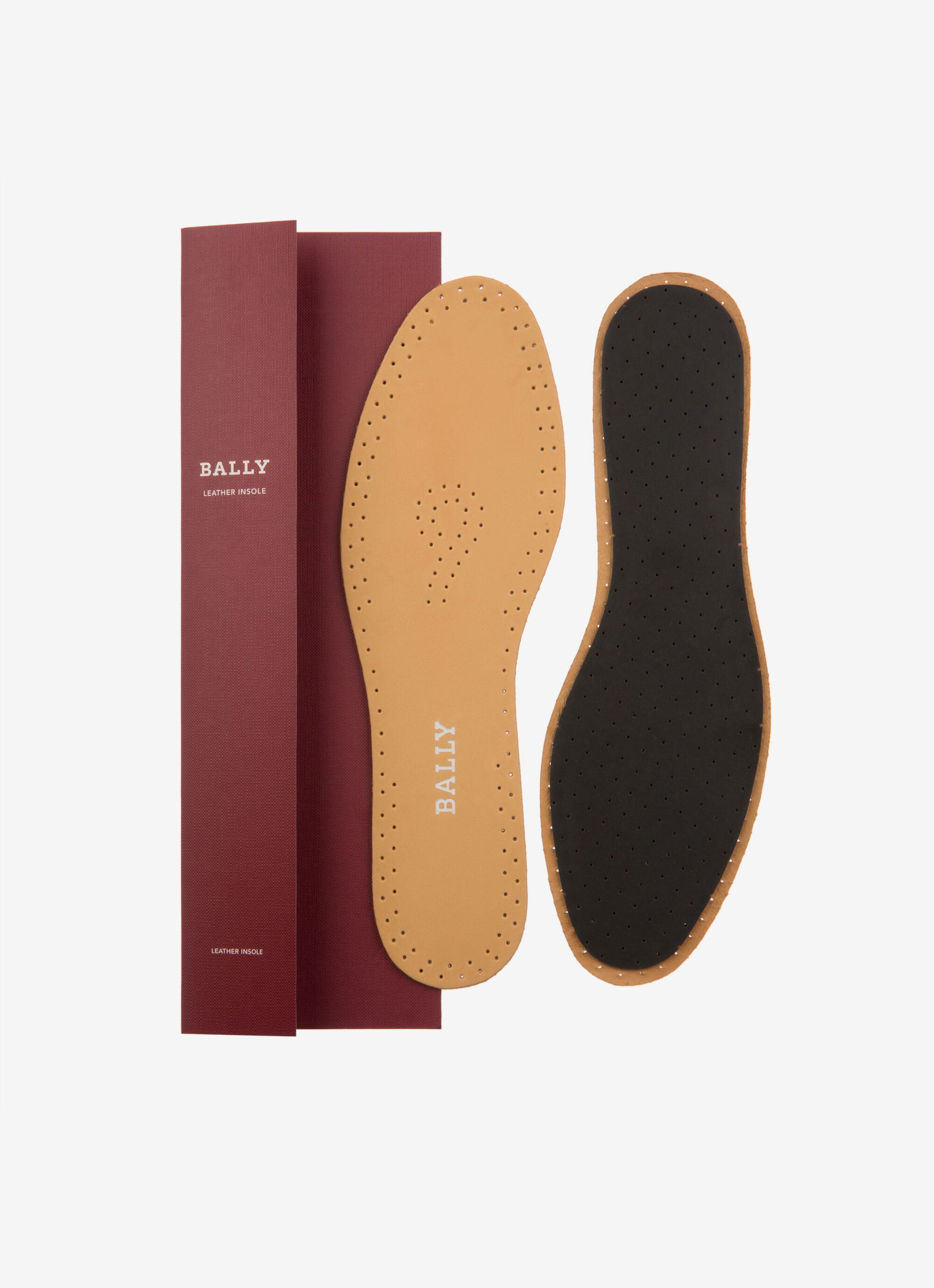 Leather Insole| Shoe Care Accessories
