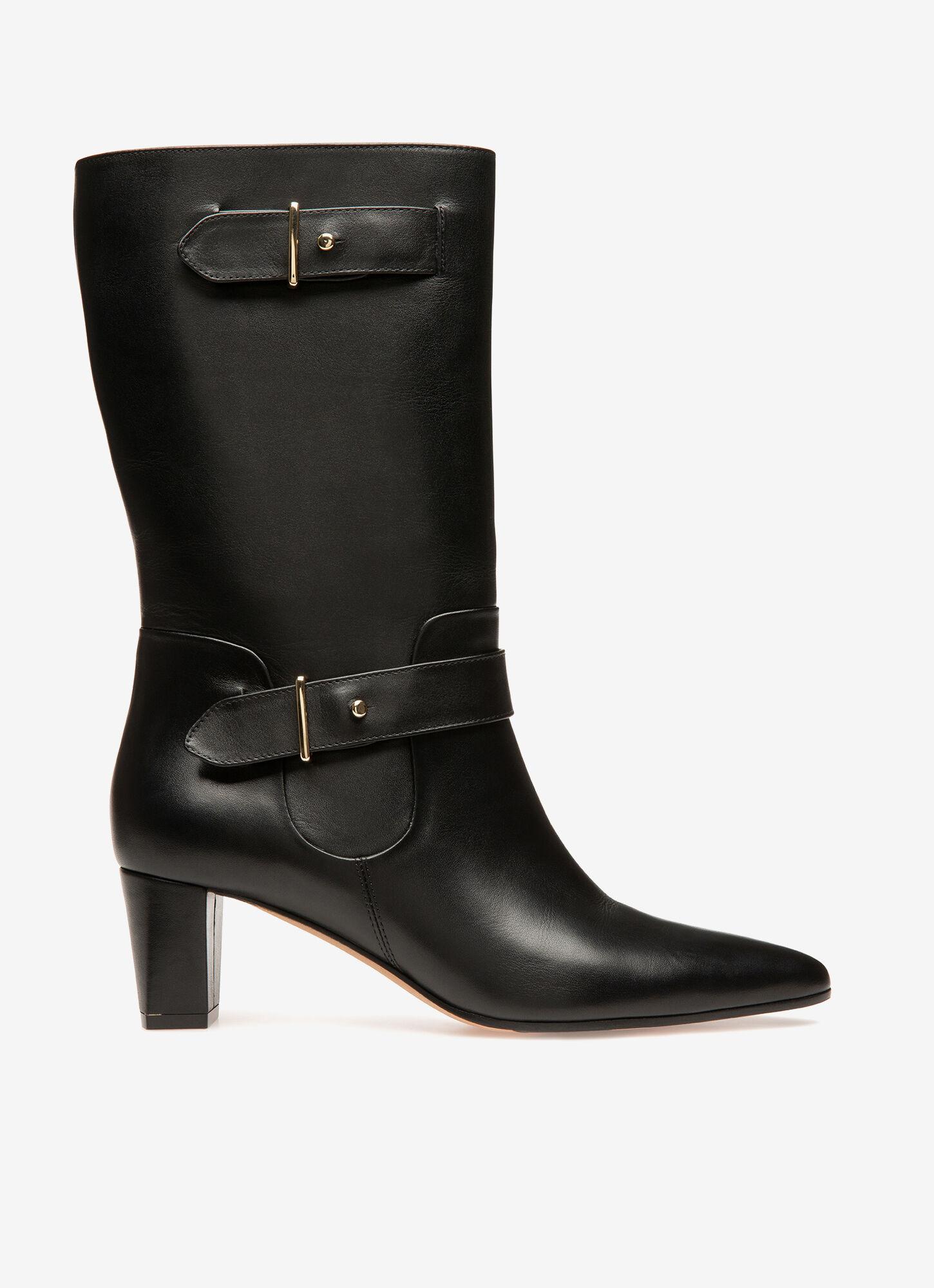 Women's Designer Boots| Bally
