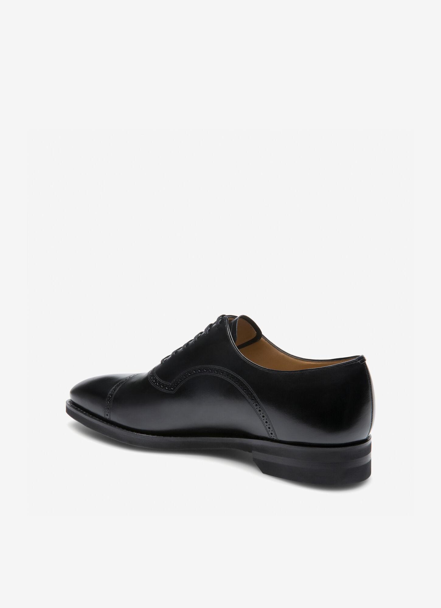 SCOTCH   Men's Lace Up   Bally Shoes