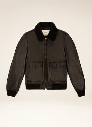 BLACK BULL Leather - Bally