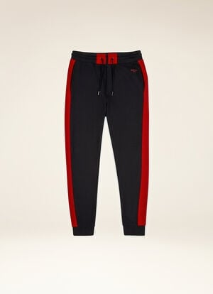 MULTICOLOR COTTON Tracksuits - Bally