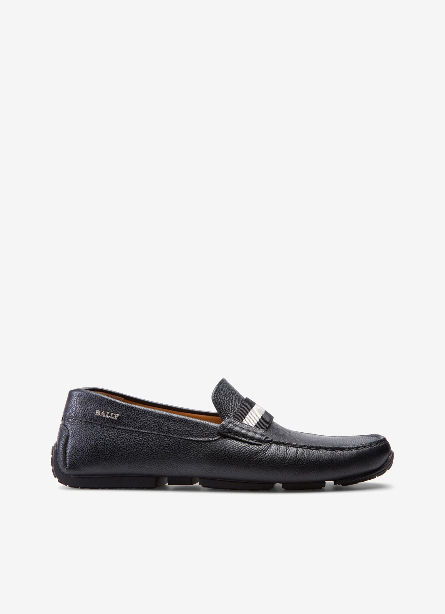 PEARCE   Men's Drivers   Bally Shoes