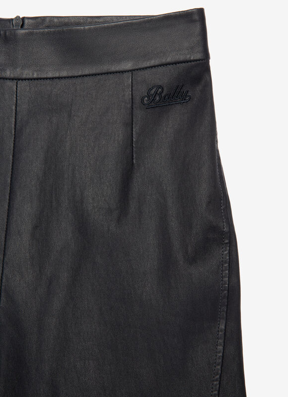 BLUE LAMB NAPPA Pants - Bally