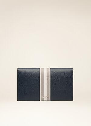 BLUE CALF Wallets - Bally