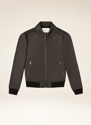BLACK SHEEP Leather - Bally