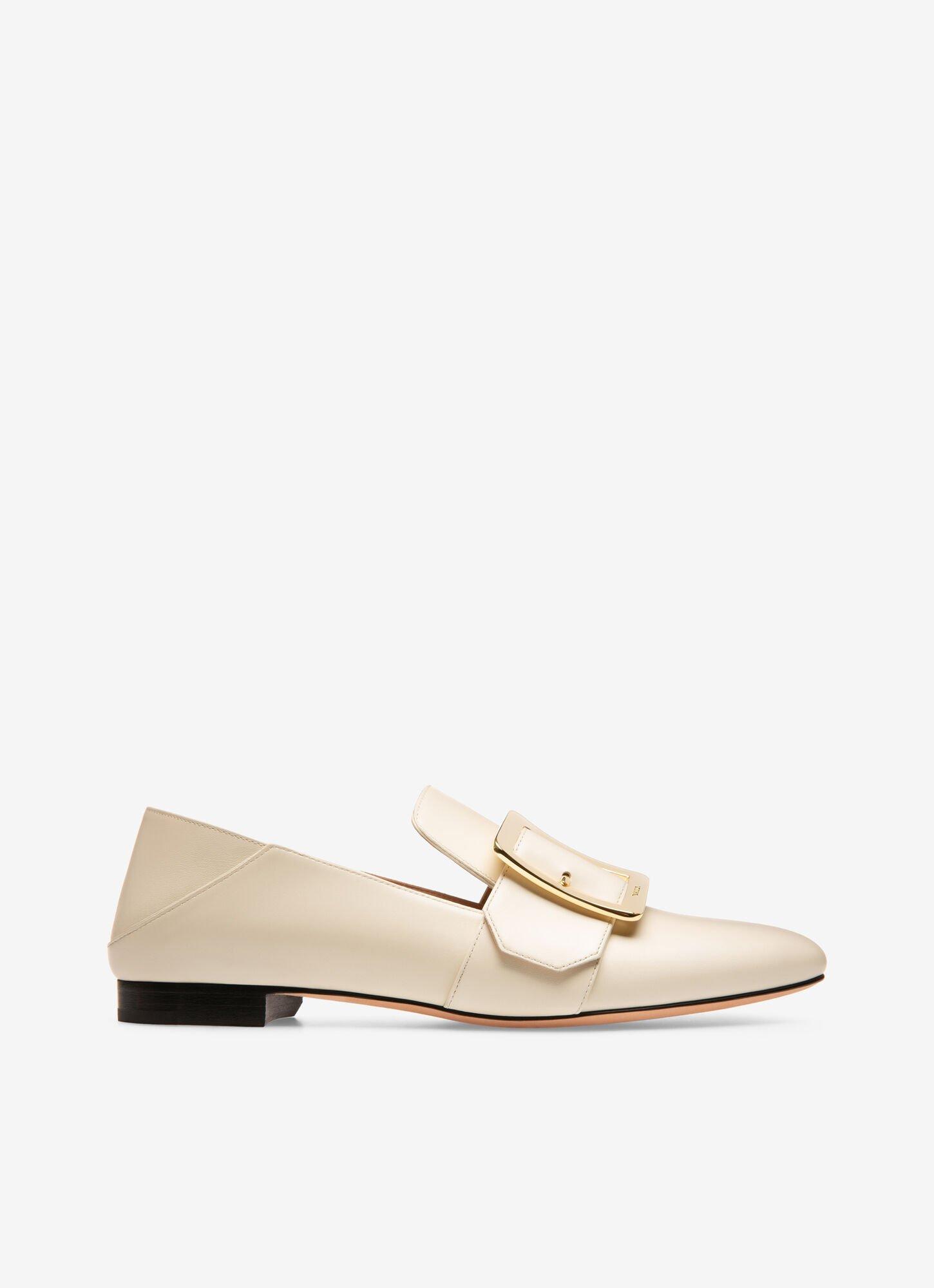 Women's Designer Flat Shoes | Bally