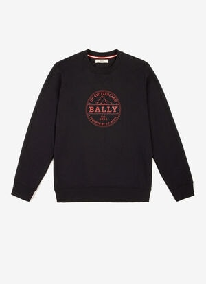 BLUE COTTON Tracksuits - Bally