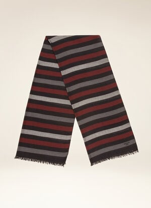 RED MIX MODAL Scarves - Bally