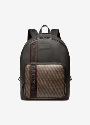 GREEN SYNTHETIC Backpacks - Bally