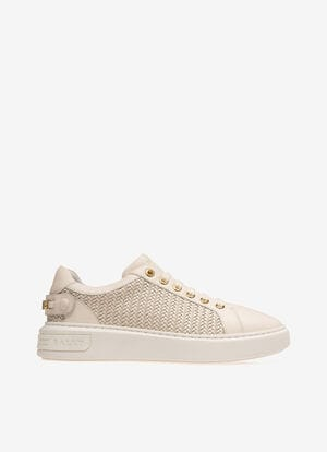 WHITE GOAT Sneakers - Bally