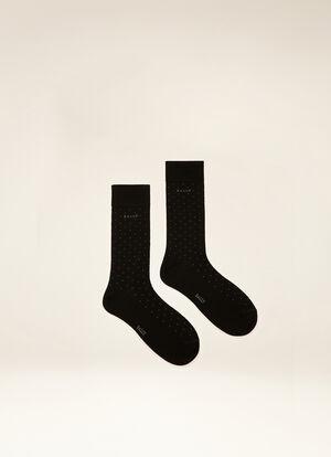 MULTICOLOR MIX COTTON Socks - Bally