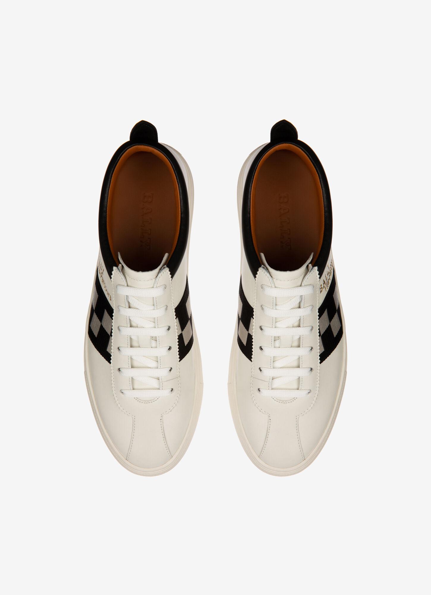 VITA-PARCOURS  Mens Sneakers   White