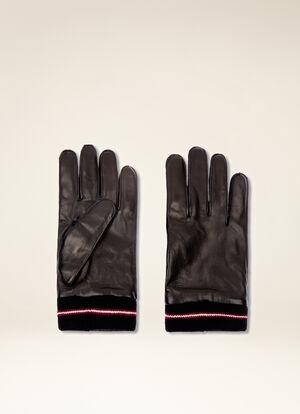 BLACK LAMB Gloves and Hats - Bally
