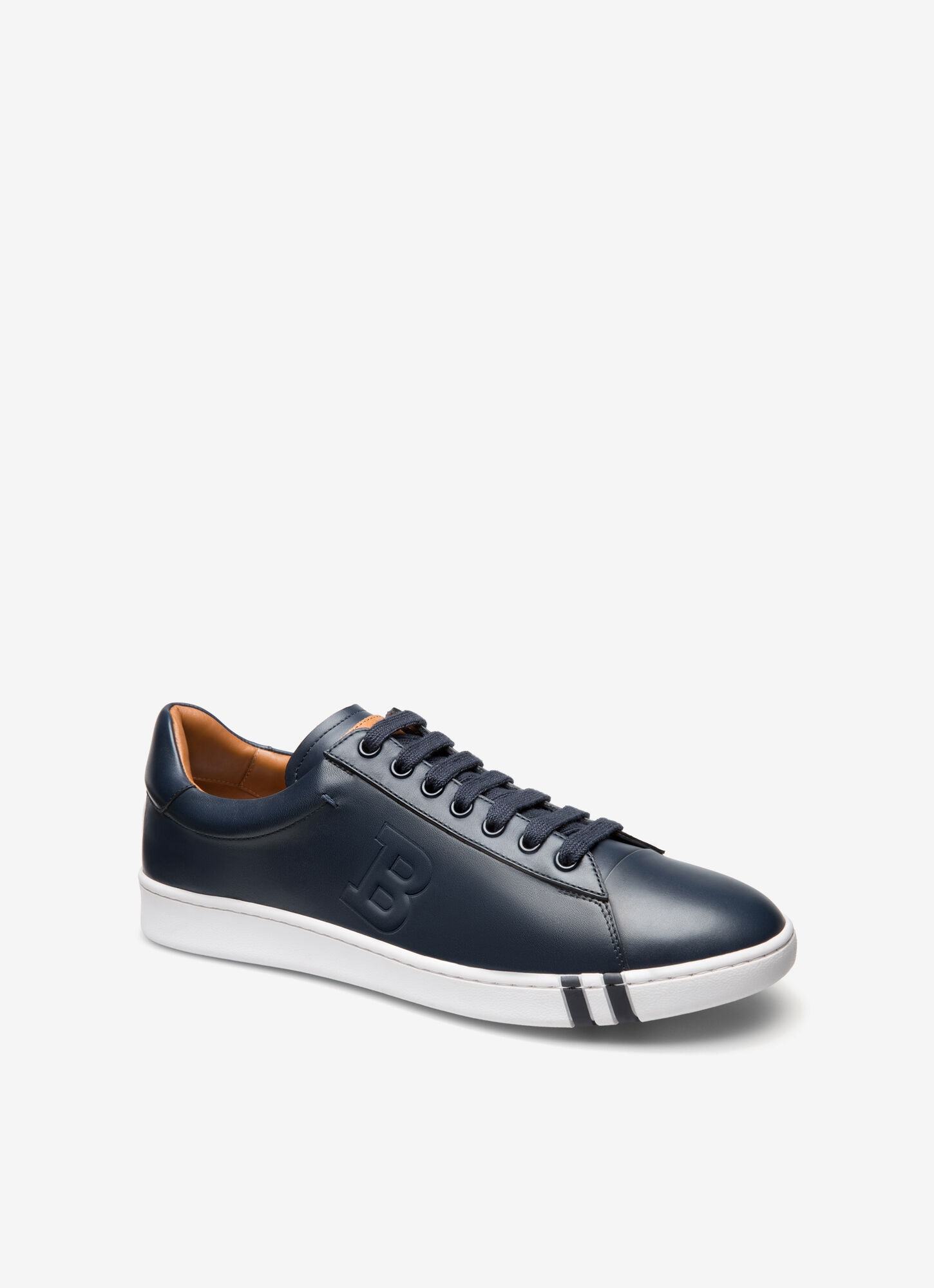 ASHER | Men's Trainers | Bally Shoes