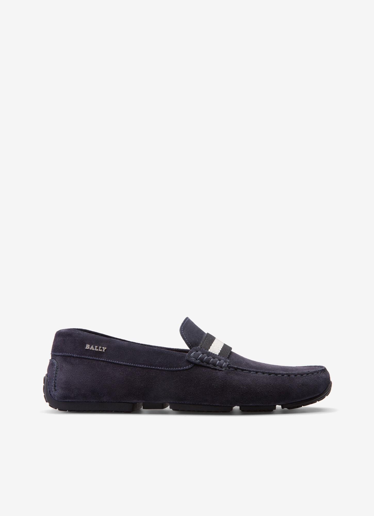 PEARCE | Men's Drivers | Bally Shoes