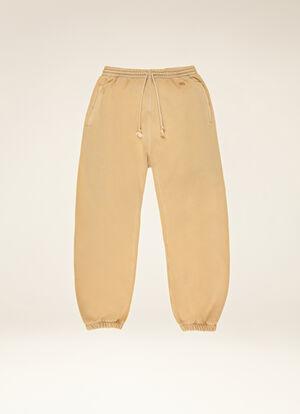 BEIGE COTTON Pants - Bally