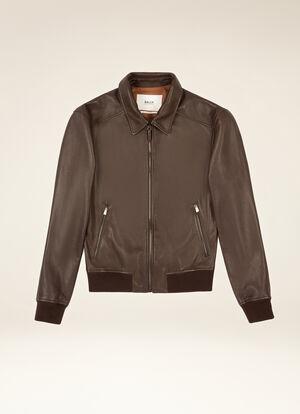 BROWN SHEEP Leather - Bally