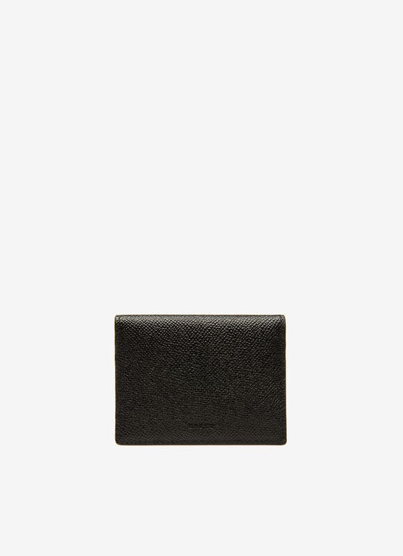 BLACK CALF Wallets - Bally