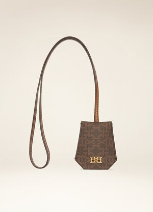 BROWN SYNTHETIC Small Accessories - Bally