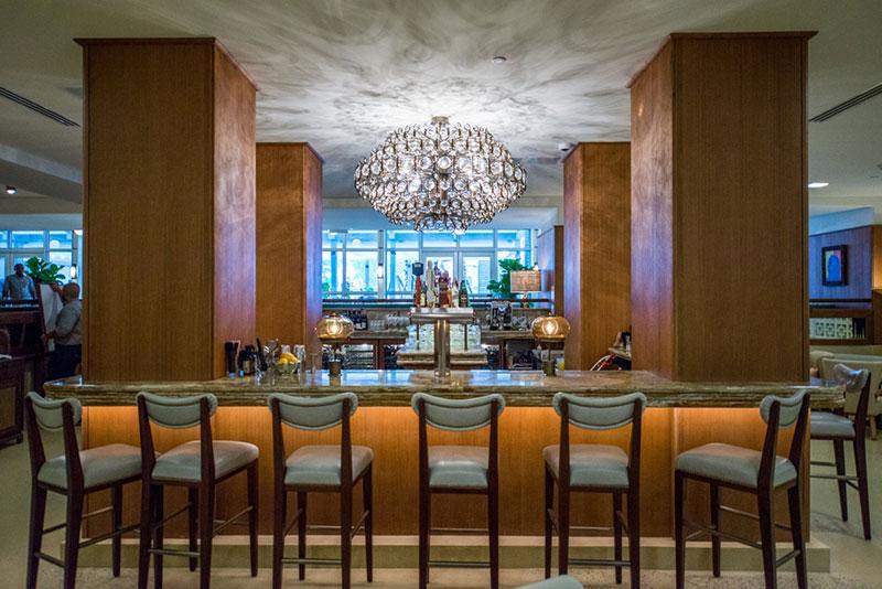 Seagrape Restaurant Bar, Miami