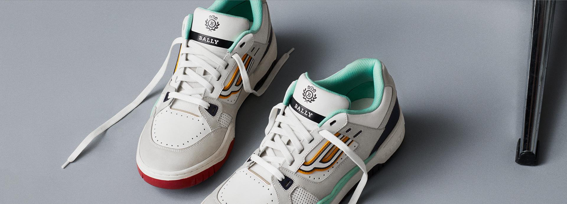 29bd29d17a4 Champion sneakers | Men's & Women's shoes | Bally