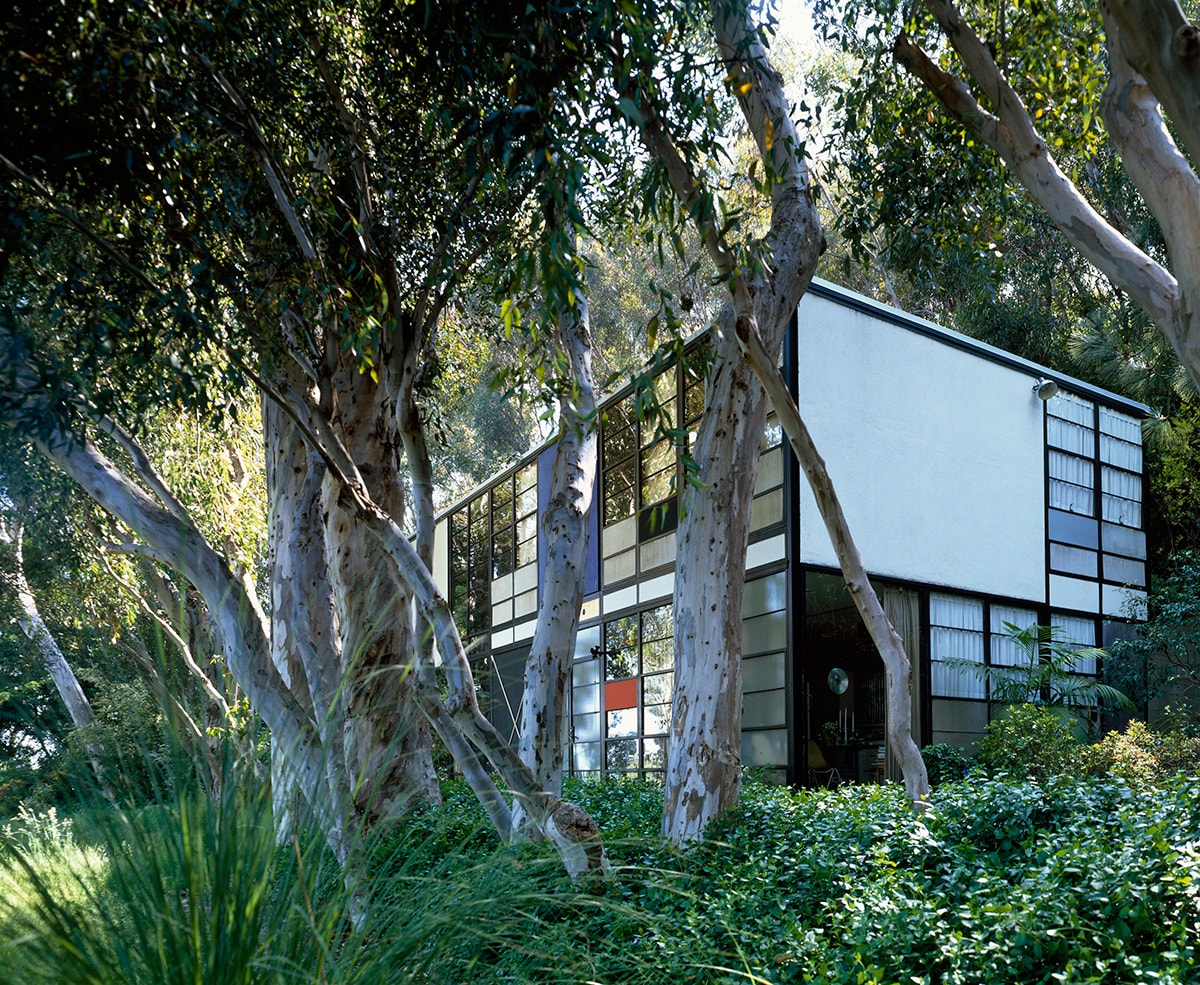 California Case Study Houses | Journal | Bally