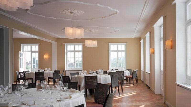 Restaurant Stucki, Basel