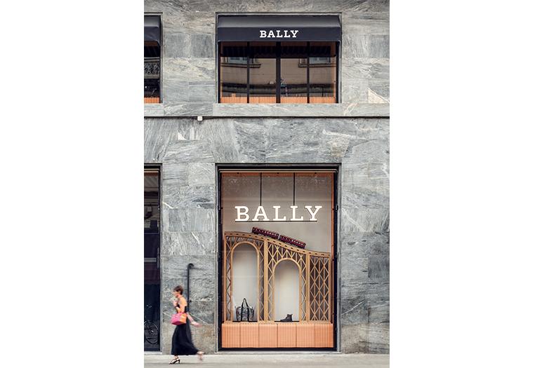 Bally Haus Opening #4