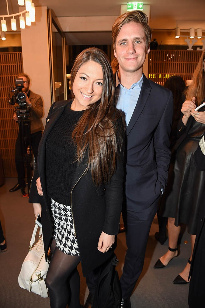 London New Bond Street Opening Launch Party
