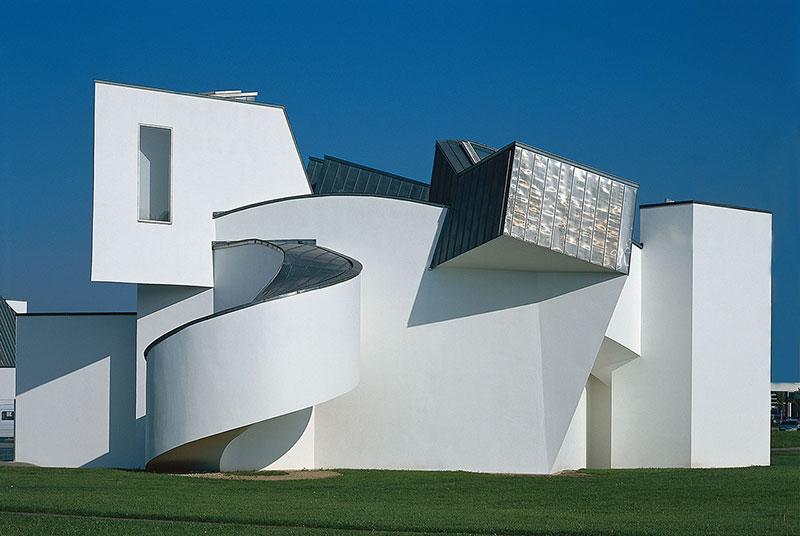 Vitra Design Museum, Basel
