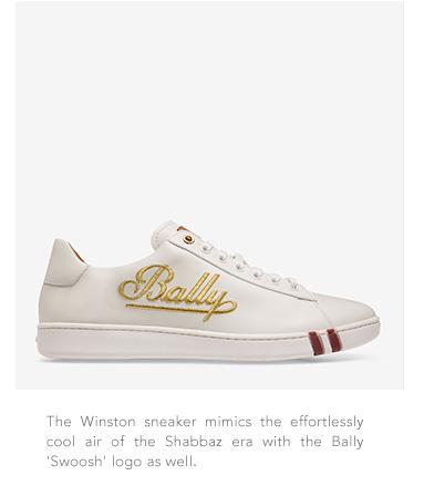 Bally Winston sneaker