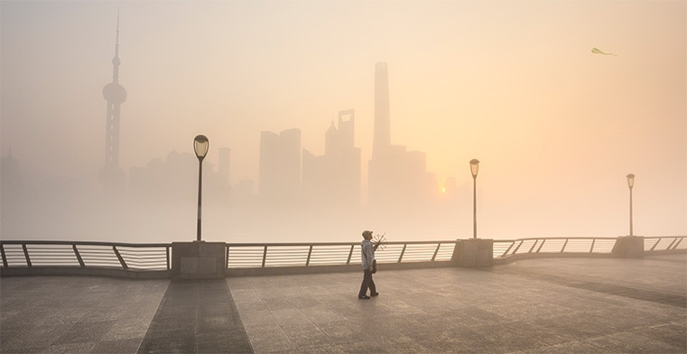 Shanghai City Guide: Tang Yan's Take